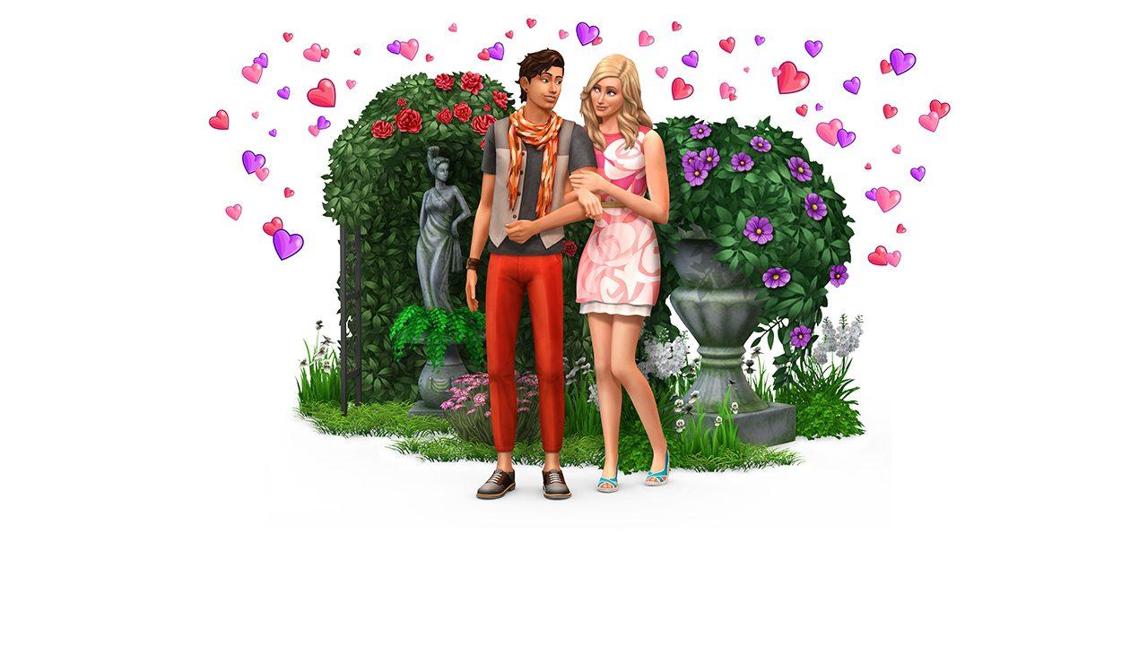 , Les Sims fêtent leurs 18 ans !