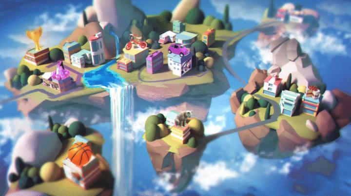 Planète Sims – Proxi