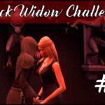 Black Widow Challenge