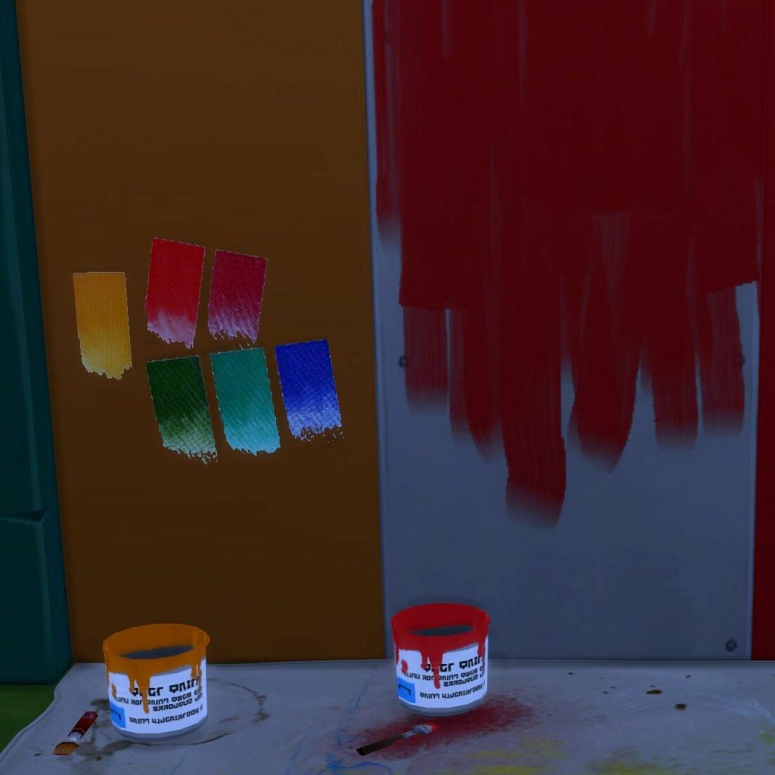 Trésors du Web – La peinture