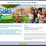 Planète Sims – Le ménage de printemps