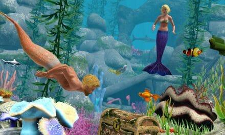 Planète Sims – Retour vers le futur