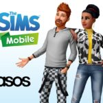 Trailer Les Sims Mobile et Asos