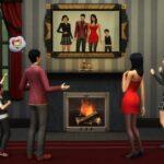 Les Sims 4 sur consoles : Mise à jour 1.06