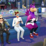 Quelques astuces pour la version console des Sims 4