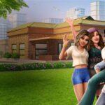 Les Sims Mobile : Mise à jour 10.1