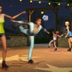 Les Sims 4 : Mise à jour 1.43