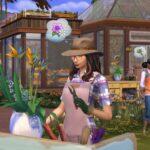 Les Sims 4 Saisons arrivent le 22 Juin !