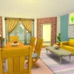 Archi déco – Une pièce cosy