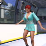 Saisons : Le tour du Créer Un Sims