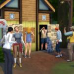 Sims 4 : Du nouveau contenu dans une mise à jour ce jeudi