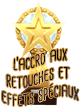 [Clos] Baby Shower - Le faire-part Awards-2018-accro-retouches