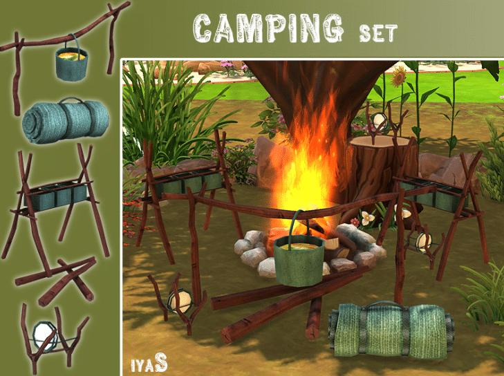 Les trésors du Web - Camping