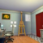 Archi Déco – Un bureau cosy
