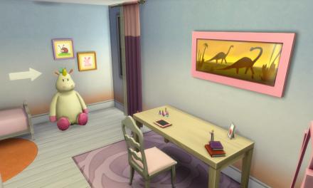 Archi Déco – Chambre pour adolescent rêveur