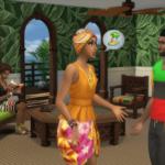 Les Sims 4 : Mise à jour 1.46