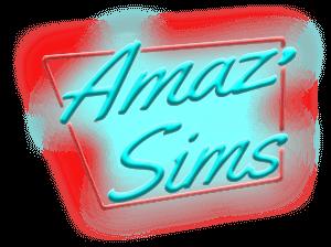 Amaz'Sims - Le Forum