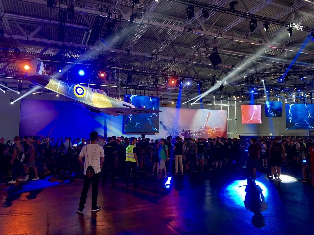 Gamescom 2018 : le compte-rendu