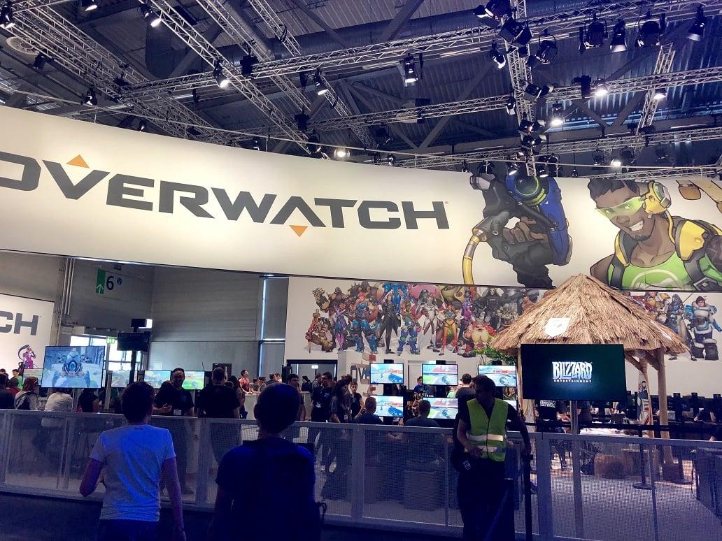 , Gamescom 2018 : le compte-rendu