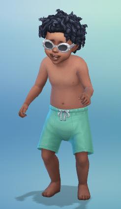 , Dress Code – Les bambins