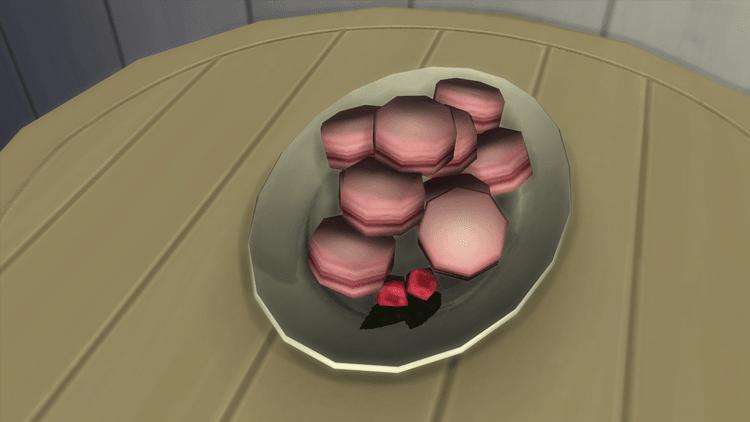 Zoom sur... les compétences Cuisine des Sims 4