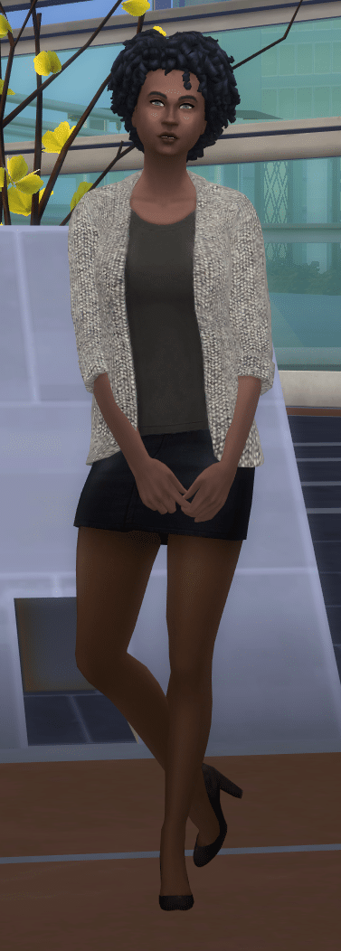 Dress Code – Tenues de bureau
