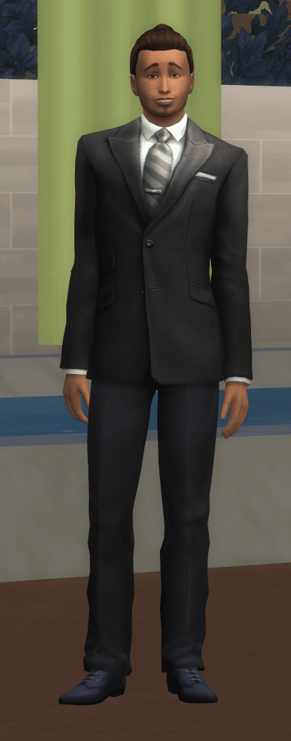 , Dress Code – Tenues de bureau