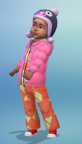 Dress Code - Les bambins