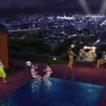 Les Sims 4 sur consoles : Mise à jour 1.21