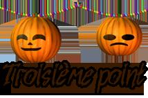 Réussir une fête de Halloween du tonnerre