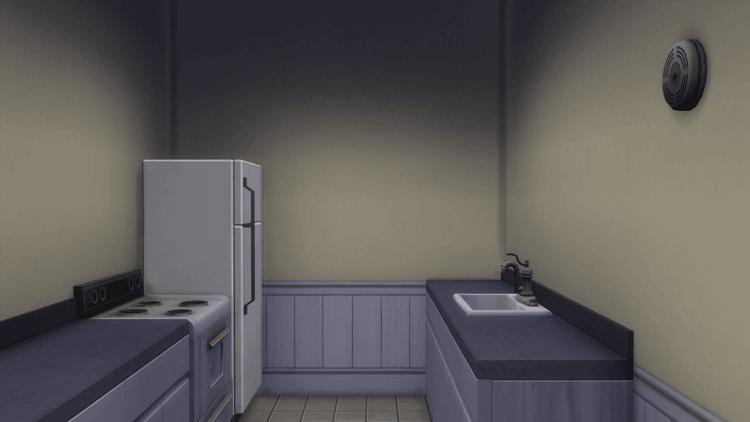 Cuisine Sims 4