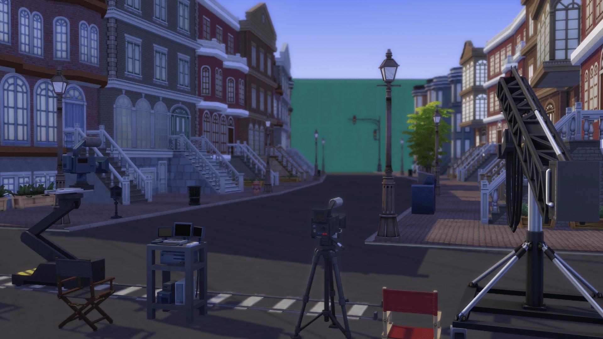 Studios Plumbob Pictures Del Sol Valley Sims 4 Heure de Gloire