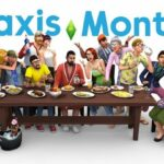 Maxis Monthly – Mai 2019