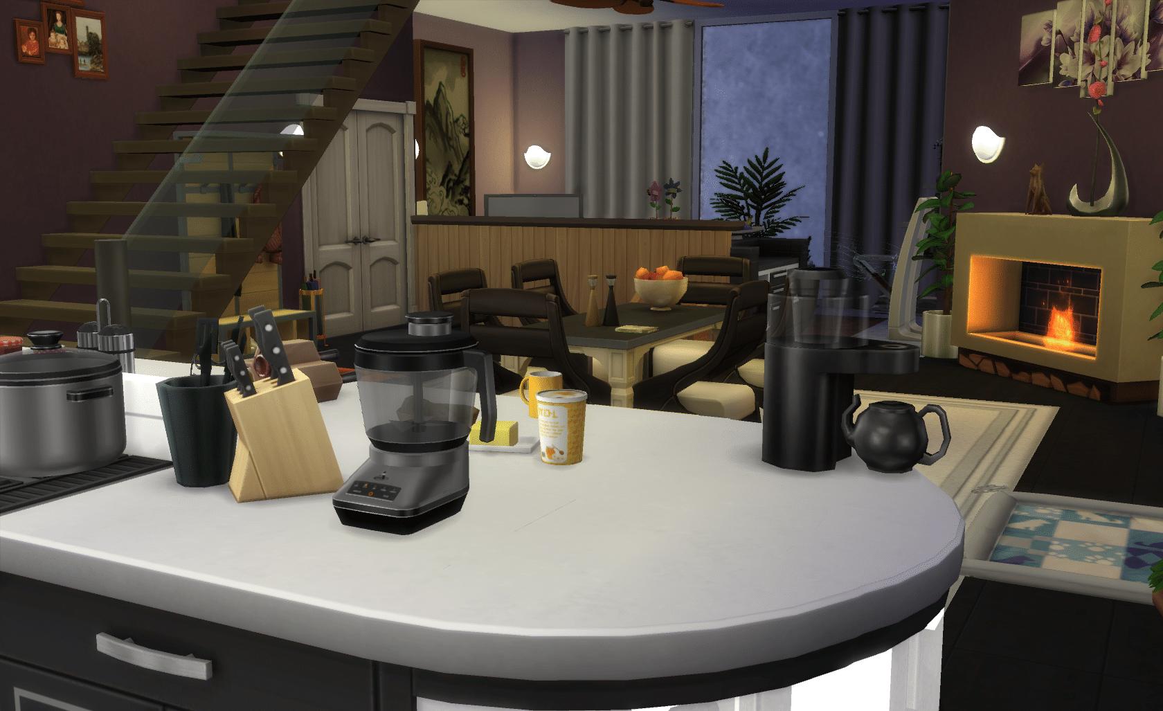 Archi Déco – Appartement chaleureux