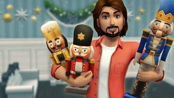 Les Sims Mobile : Mise à jour Décembre 2018