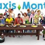 Maxis Monthly – Janvier 2018