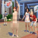 Les Sims 4 sur consoles : Mise à jour 1.17