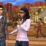 Les Sims 4 : Mise à jour 1.50