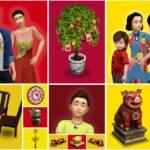 , Les Sims 4 : Mise à jour 1.51.77