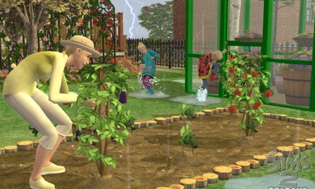 Bande Annonce Les Sims 2 Au Fil des Saisons