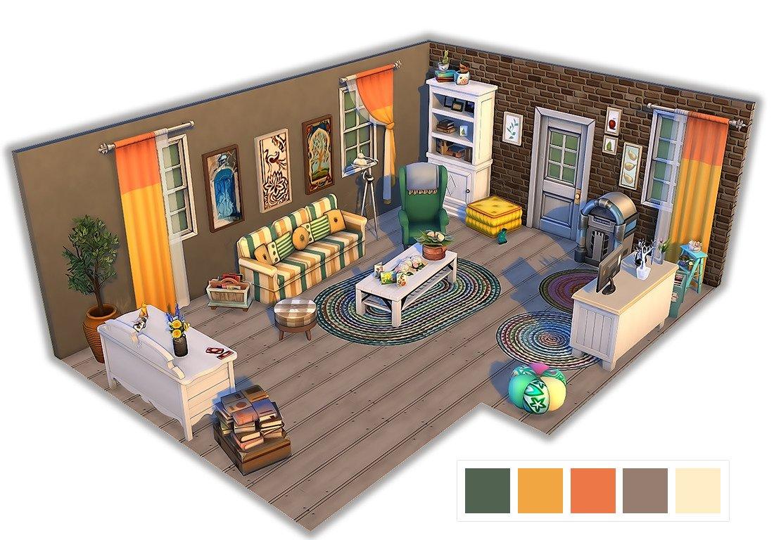 Zoom sur le Doll House Challenge