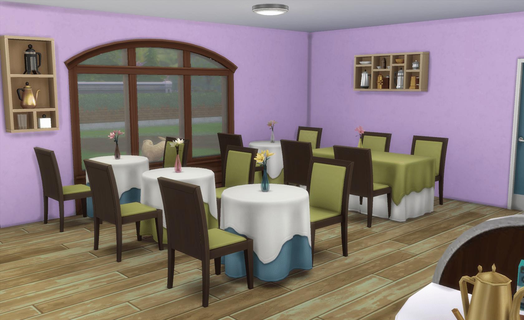 Archi Déco - Pâtisserie