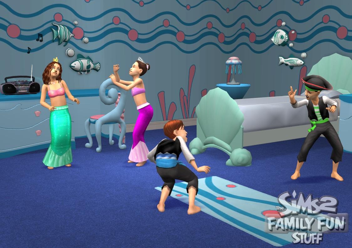 Fun en Famille
