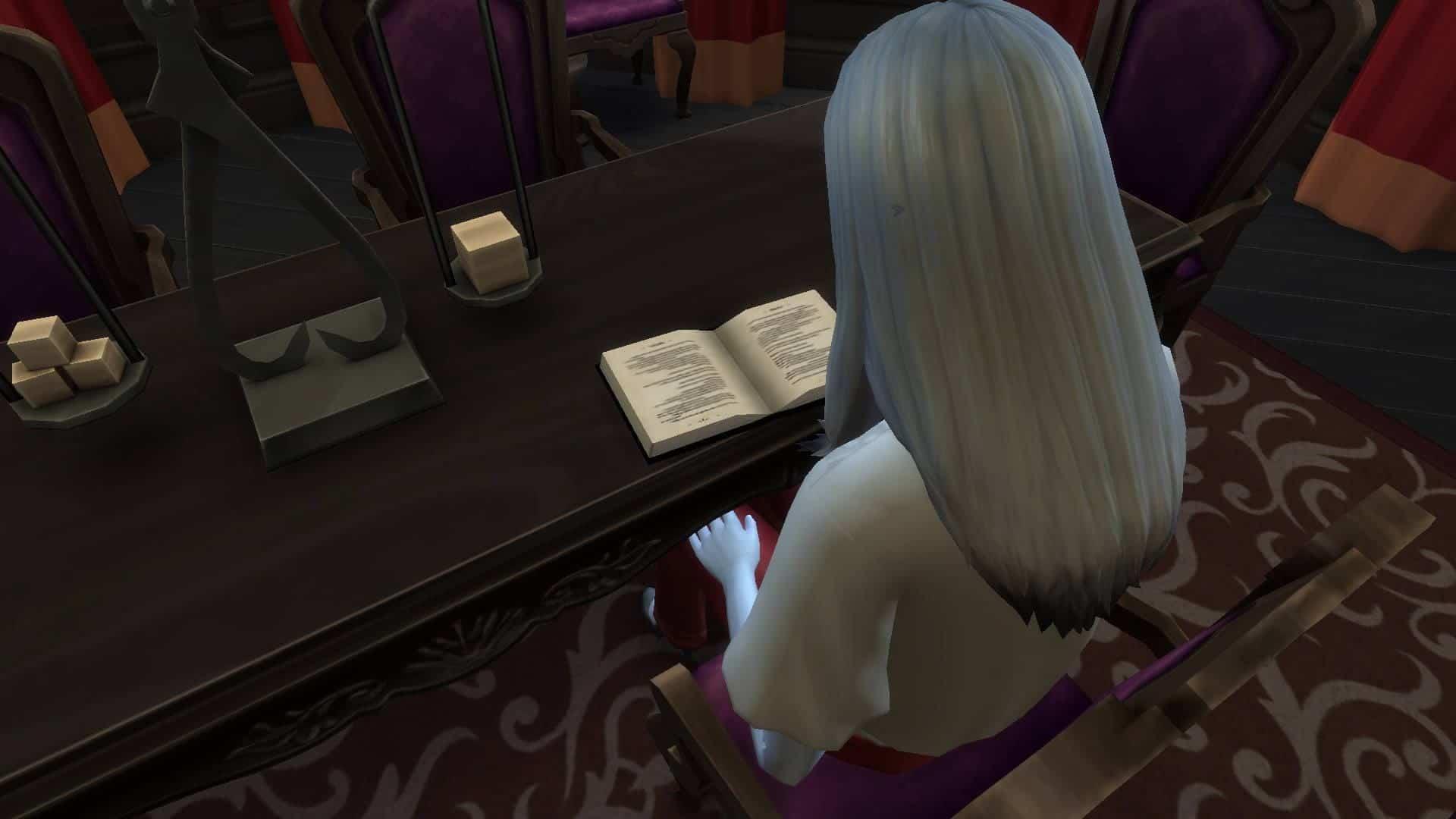 Les histoires de Mylavia Vopira  3
