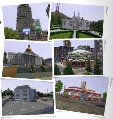 A la découverte de la ville de Bridgeport