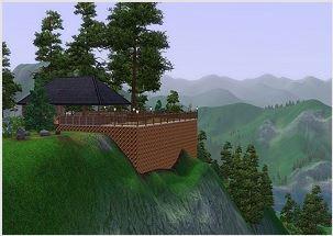 Hidden Springs Sims 3