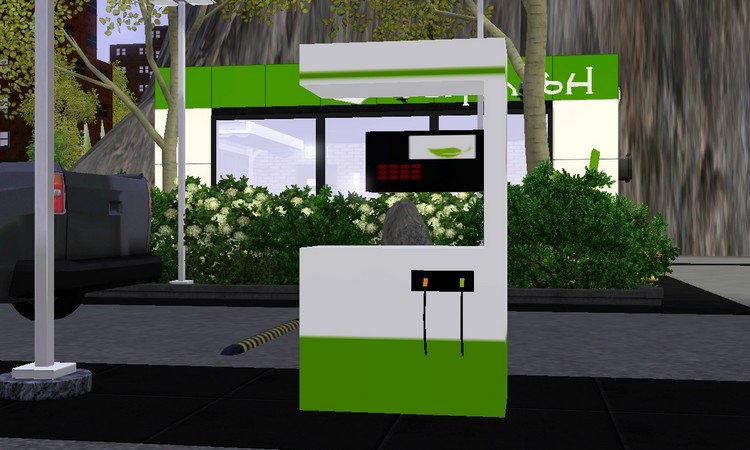 Kit – 2drive Station-Service