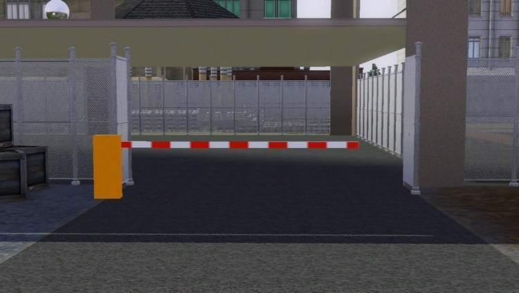 Barrières Automatiques