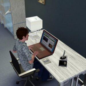 Laptop XS 4258p – Rouge