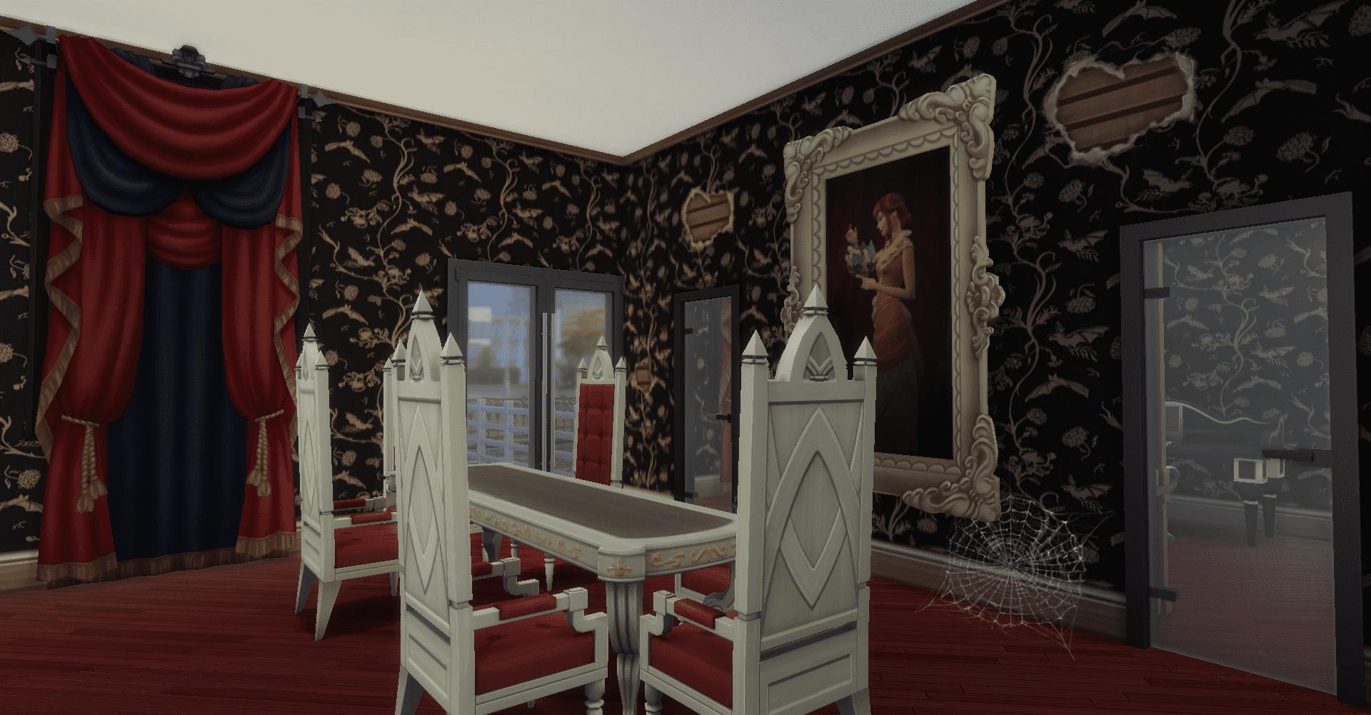 Le studio de Maman PandiinOu Repaire-des-morts-vivant-3